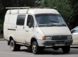 ГАЗ-27057: особенности конструкции