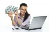 Как оставить заявку на кредит в