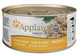 Корм для кошек Applaws: анализ, состав, отзывы