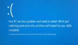 Ошибка CRITICAL_PROCESS_DIED (Windows 10): как исправить?