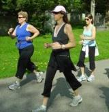 Использование ходьбы для женщин: норма, воздействие на организм, отзывы