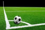 Искусственное футбольное поле последнего поколения