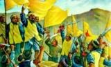 Восстание Желтых повязок в древнем Китае - история, причины и последствия