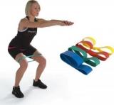 Фитнес-резинка: отзывы, описание, фото