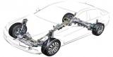Типы подвески автомобилей: устройство и диагностика особенности и преимущества различных типов, комментарии