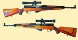 Охотничий карабин «Арчер» (ТОЗ-97): описание, характеристики, правила ухода