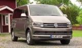 Фольксваген Multivan: характеристики, обзор и цена