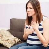 Лекарства при изжоге во время беременности: обзор, названия и отзывы
