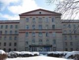 Больницы Киева: адреса зон