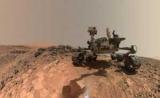Жизнь на Марсе? На Красной планете нашли органические соединения