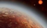 На орбите вокруг звезды нашли две суперземли