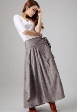 Как сшить юбку с запахом: выбор моделей и советы по пошиву