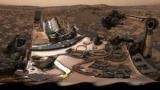 НАСА не знают, пыльные бури на Марсе