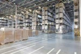 Освещение склада: нормы и требования, методы монтажа, советы и рекомендации, фото