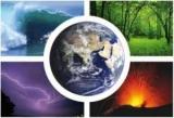 Общие признаки литосферы, гидросферы, атмосферы, биосферы