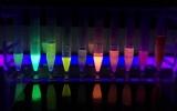 Флуоресценция-это что?