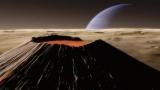 В Солнечной системе нашли самый мощный вулкан