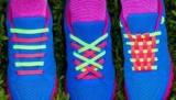 Как красиво завязать шнурки: способы и рекомендации
