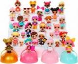 Кукла LOL: отзывы о новой тенденции в мире игрушек