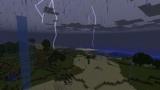Как сделать молнию в