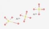 Ал2(ЅО4)3 молярная масса и структурная формула