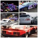Тюнинг японских автомобилей - характеристики, идеи и интересные факты