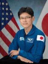 Японский астронавт поднялся на девять сантиметров за три недели