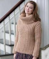 Свитер вязание для женщин: лучшие схемы, модели и рекомендации