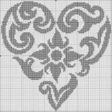 Контурная вышивка: характеристики, описание и схемы