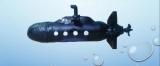 Как сделать подводная лодка: поделки для мальчиков на военную тему