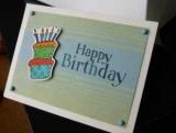 Как сделать открытку дедушке на день рождения своими руками: инструкция. Поздравительная открытка