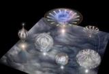 Доказательства miru Вселенной найден в простой опыт