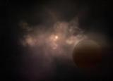 Астрономы обнаружили звезду-планету-убийцу