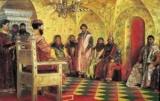 Андрей Кобыла: первое упоминание, происхождения, основатель рода Романовых