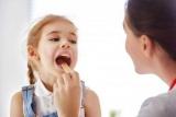 У ребенка кашель и Осип голос, чем лечить?