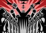 Более тоталитарный режим отличается от авторитарного: сравнение