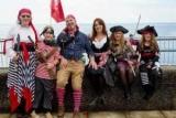 Международный пиратский день - возникновение праздника, его особенности