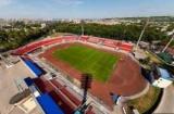 Основные стадионы города Нижний Новгород