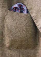 Типы карманов в одежде