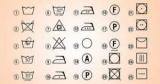 Значки на ярлыках одежды: расшифровывать символы, символ, советы по уходу и стирке