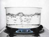 При какой температуре вода кипит? Зависимость температуры кипения от давления