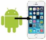 Переход на iOS данных с