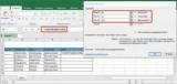 Функция «Сцепить» в Excel
