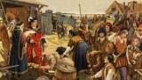 Манифест о трехдневной Барни - описание, история, причины и последствия
