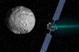 Астрономы наблюдали смену времен года на Церере