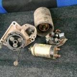 Характеристики строительства и ремонт стартера автомобиля ВАЗ-2114