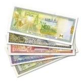 Сирийский фунт – Национальная валюта Сирии