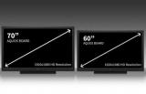 Как узнать диагональ монитора в четырех направлениях