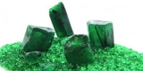 Что такое изумруд: описание, свойства и применение драгоценных камней