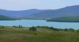 Эта водохранилище – лучшее место для активного отдыха или рыбалки